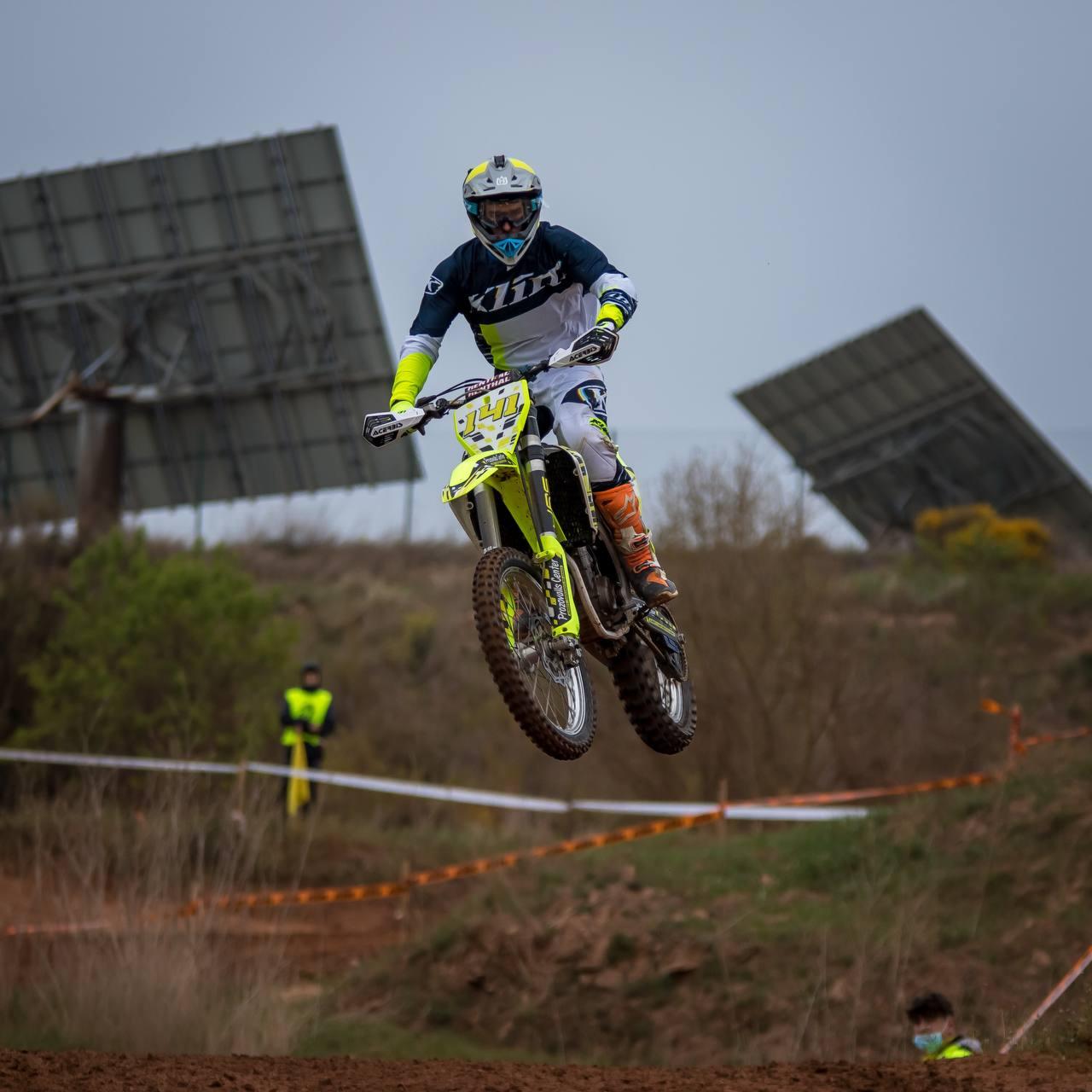 Albert Motocross fonollosa